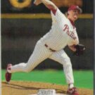 CURT SCHILLING 1999 Stadium Club #180.  PHILLIES