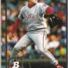 CURT SCHILLING 1994 Bowman #308.  PHILLIES