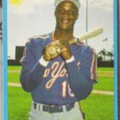 DARRYL STRAWBERRY 1988 Classic #209.  METS