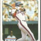 DARRYL STRAWBERRY 1985 Topps Drakes #30 of 44.  METS