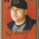 CURT SCHILLING 2003 Topps 205 #109.  DIAMONDBACKS