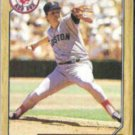 TOM SEAVER 1987 Topps #425.  RED SOX