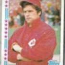 TOM SEAVER 1982 Topps All Star #346.  REDS