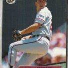 JOHN SMOLTZ 1992 Fleer Ultra #169.  BRAVES