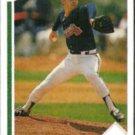 JOHN SMOLTZ 1991 Upper Deck #264.  BRAVES