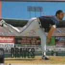 JOHN SMOLTZ 1998 Upper Deck #32.  BRAVES