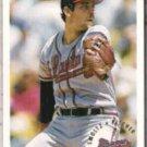 JOHN SMOLTZ 1994 Fleer #375.  BRAVES