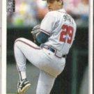 JOHN SMOLTZ 1994 Upper Deck CC #167.  BRAVES
