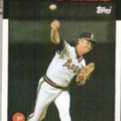 DON SUTTON 1986 Topps #335.  ANGELS