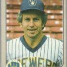 DON SUTTON 1983 Fleer #47.  BREWERS