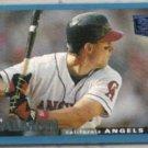 TIM SALMON 1995 UD CC SE #35.  ANGELS