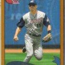 TIM SALMON 2002 Topps #595.  ANGELS