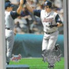 TIM SALMON 2000 Topps Opening Day #127.  ANGELS