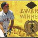 TIM SALMON 1994 Ultra Award Winner Insert #24 of 25.  ANGELS