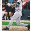 GARY SHEFFIELD 1999 Upper Deck Victory #204.  DODGERS