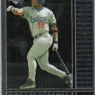 GARY SHEFFIELD 2000 Upper Deck Legends #31.  DODGERS