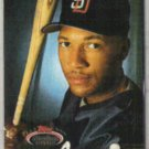 GARY SHEFFIELD 1993 Stadium Club #618.  PADRES