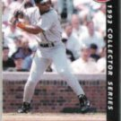 GARY SHEFFIELD 1993 Post Cereal Insert #11 of 30.  PADRES