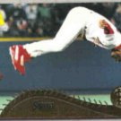 OZZIE SMITH 1995 Pinnacle #333.  CARDS