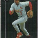 OZZIE SMITH 1996 UD Best / Generation #386.  CARDS