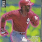 OZZIE SMITH 1995 UD CC Make the Play #38.  CARDS