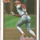 OZZIE SMITH 1991 Topps #130.  CARDS