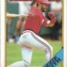 OZZIE SMITH 1988 Topps #460.  CARDS