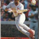 OZZIE SMITH 1993 Fleer Ultra #113.  CARDS
