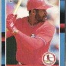 OZZIE SMITH 1988 Donruss #263.  CARDS