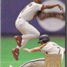 OZZIE SMITH 1994 Donruss SE GOLD Insert #35.  CARDS
