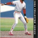 OZZIE SMITH 1993 Post Cereal Insert #26 of 30.  CARDS