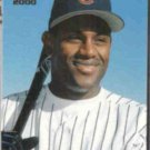 SAMMY SOSA 2000 Pacific #91.  CUBS