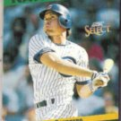 RYNE SANDBERG 1993 Score Select Leaders #11 of 90.  CUBS