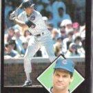 RYNE SANDBERG 1992 Fleer All Stars Insert #14 of 24.  CUBS