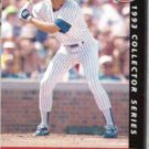 RYNE SANDBERG 1993 Post Cereal Insert #13 of 30.  CUBS