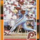 MIKE SCHMIDT 1988 Donruss Best #271.  PHILLIES