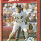 MIKE SCHMIDT 1990 Donruss All time Great #20.  PHILLIES