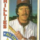MIKE SCHMIDT 1984 Topps All Star #388.  PHILLIES