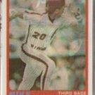 MIKE SCHMIDT 1988 Sportflics #35.  PHILLIES