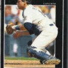 MIKE SCIOSCIA 1992 Pinnacle #210.  DODGERS