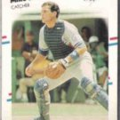 MIKE SCIOSCIA 1988 Fleer #524.  DODGERS