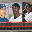 ALFONSO SORIANO 2000 Topps Prospects #203.  YANKEES