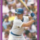 BJ SURHOFF 1988 Score #22.  BREWERS