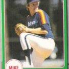 MIKE SCOTT 1988 Star #3 of 11.  ASTROS