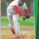 LEE SMITH 1993 Score Select #83.  CARDS