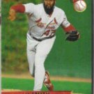 LEE SMITH 1993 Fleer Ultra #112.  CARDS