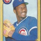 LEE SMITH 1987 Topps #23.  CUBS