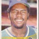 LEE SMITH 1984 Donruss #289.  CUBS