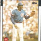 LEE SMITH 1986 Topps #355.  CUBS