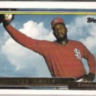 LEE SMITH 1992 Topps GOLD #565.  CARDS